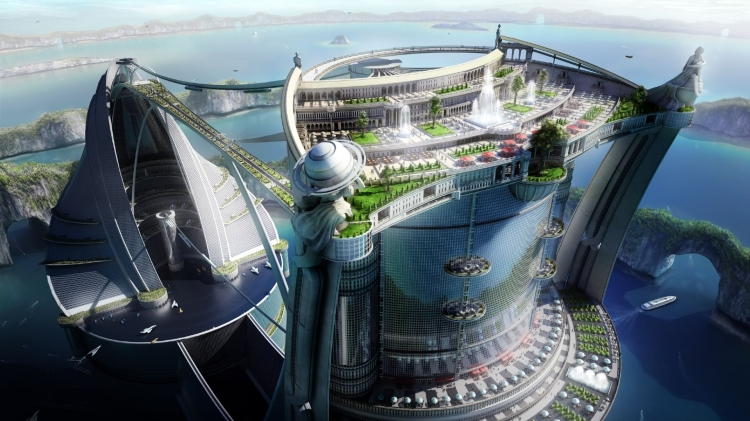 ciudad Dubai